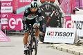 Trasa pretekov Giro d'Italia je odhalená: Toto budú jej najväčšie ťaháky