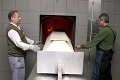 Slovenské krematóriá nestíhajú: Pomocnú ruku podáva ministerstvo vnútra