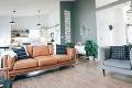 Ceny bytov rastú, úroky z hypoték klesajú