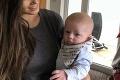 Život dvojnásobnej mamičky Kláry visel na vlásku: Lekári ma museli zabiť, aby som mohla žiť