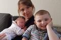 Maličká Amelia trpela príšernými bolesťami hlavy: Hrozné, čo jej lekári zistili