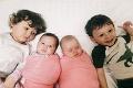 Tínedžerka otehotnela s antikoncepciou, porodila dvojičky: Najväčšie prekvapenie prišlo o 21 mesiacov