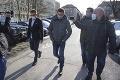 Deň otvorených dverí na NAKA: Po Ficovi dorazil ďalší člen bývalej vlády!