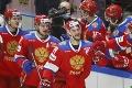 Neskutočný obrat na MS do 18 rokov: Ruskí mladíci zmazali proti USA štvorgólové manko