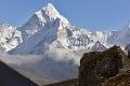 Nové informácie o najvyššej hore sveta: Koniec kontroverziám o Mount Evereste