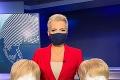 Aneta Parišková sa pochválila fotkou z USA: Nový imidž! Takto ste ju ešte nevideli