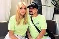Bohuš Matuš (47) si zobral Lucinku (18): Svadba zadarmo! A ženích podstúpil estetický zákrok