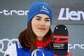 Dôležitá správa pre Vlhovú: Organizátori rozhodli o osude MS v zjazdovom lyžovaní