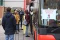 Primátor Vallo: Bratislave vychádzali čísla výrazne nižšie! Čo bude s 2. kolom testovania?!