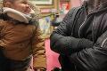 Zábery len od 18 rokov! Sympaťák sa zohavil na ohavné monštrum: Nič horšie už neuvidíte