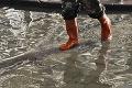 Vyčíňanie počasia zanechalo v obci Nižná Voľa hroznú spúšť: Škody môžu dosiahnuť aj vyše 50 000 eur