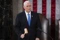 Bývalý viceprezident USA má zdravotné problémy: Mikeovi Penceovi zaviedli kardiostimulátor