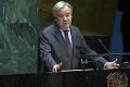 Sídlo zahraničných mediálnych organizácií v Izraeli sa stalo terčom útokov: Šéf OSN je zdesený