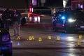 Krviprelievanie v Chicagu: Muž počas štvorhodinového besnenia zabil troch ľudí