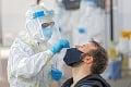Na oddelení nemocnice v Bratislave odhalili desiatky nakazených pacientov a zdravotníkov: Hrozí kolaps?!