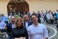 Čaputovej partner skončil v nemocnici: Rizmana operovali, prezidentka môže byť pokojná
