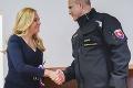 Tak kto je na vine?! Slová najznámejšieho českého väzňa Kajínka vrhajú na Lučanského obesenie iné svetlo