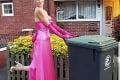 Nicola chcela počas korony pobaviť susedov: Odpadnete, v čom chodila vynášať smeti