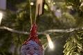 Paradajková polievka a poháre po babičke: Ako to na Vianoce vyzerá u obľúbených moderátorov?