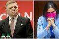 Fico upozornil na spreneveru vo firme Kolíkovej: Okamžitá reakcia ministerky spravodlivosti