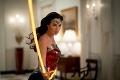 Tehotná Wonder Woman: Herečka Gal Gadot čaká tretie dieťa