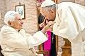 11 faktov,čo ste opápežovi(ne)vedeli: Bod číslo sedem mnohých zaskočí