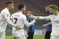Eden Hazard sa smial po vypadnutí Realu Madrid: Teraz sa začal kajať