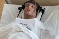 Nočné návštevy u Borisa Kollára: Milenky vyskočili na sestry! Šialené scény v nemocnici