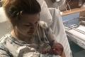 Tínedžerke oznámili, že je v 5. týždni tehotenstva: Čo sa stalo o pár dní, otriaslo jej svetom