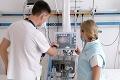 Netýka sa iba koronavírusu! Primár Andrej prehovoril o tom, kedy lekári siahajú po umelej pľúcnej ventilácii