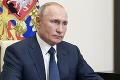 Podľa Putina priniesla pandémia ekonomickú krízu: Čo navrhuje na jej zvrátenie?