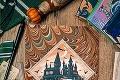 Adrián Macho ilustroval knihy k 20. výročiu Harry Pottera: Nad krásnymi kresbami strávil celý rok