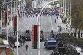 Protesty v Bielorusku nepoľavujú! Napriek zásahu polície vyšlo do ulíc neuveriteľné číslo ľudí