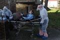 Jozefovi, ktorý je bez domova a pripútaný na lôžko, zistili v nemocnici covid: Šľachetný krok starostu obce