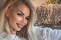 Sexi Kucherenko išla po radu známej markizáčke: Žiadne reči, išla rovno na vec