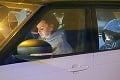 Boris Kollár utrpel vážnu zlomeninu: Pred nemocnicou sa zhromaždila jeho rodina, deti a expartnerky