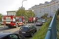 Strach obyvateľov bytovky v Bratislave: Najskôr desivý odkaz a potom.. zasahovať museli policajti