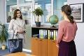 Herečka Petra Vajdová otvorene o náročnom období po pôrode: Musela požiadať o pomoc