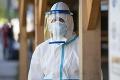Skutočný boj o záchranu života! Anesteziológ z Kramárov ukázal, ako funguje pľúcna ventilácia
