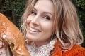 Moderátorka Kalisová je opäť single: Úprimné vyznanie tri týždne po dramatickom rozchode
