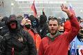 Kotleba sa chcel pridať k ultras v Bratislave, toto nečakal: Zarážajúca správa o COVID-19!