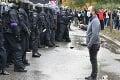 Ultras a kotlebovci rozpútali v Bratislave PEKLO: Tvrdá odpoveď polície!