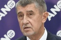 Český premiér zostal po demonštráciách v šoku: Odsúdil bezohľadnosť a sebeckosť ľudí na pražskom proteste