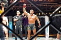 Oktagon MMA v bubline: Kozma obhájil titul šampióna, víťazný návrat Vémolu