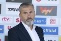 Črtá sa nový trénerský tím pri reprezentácii: Nastúpi na lavičku aj Ján Kozák?