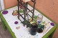 Postaviť mini kostolík mu trvá aj mesiac: Ľubove výrobky vyrážajú dych! Tie fotky sa oplatí vidieť