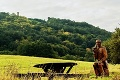 Legenda o Maginhrade ožíva vďaka turistickej novinke: Inšpirácia v tvorbe známeho štúrovca, tieto miesta musíte navštíviť!