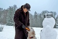 Z filmu KAREL o Gottovi († 80) vystrihli 20 scén: Vtipný moment z chalupy nemohli zmazať, zaradili ho sem!