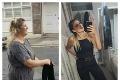 Matka sa vyjedla na 110 kíl: Stačila jedna drsná poznámka od frajera, zmenila sa na sexi kosť