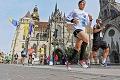 Obrovská výzva: Maratón mieru v Košiciach môže zachrániť výnimka od vlády